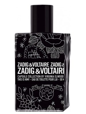 Capsule Collection This Is Him Zadig & Voltaire para Hombres