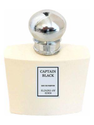 Captain Black Elixirs Of Eden para Hombres y Mujeres