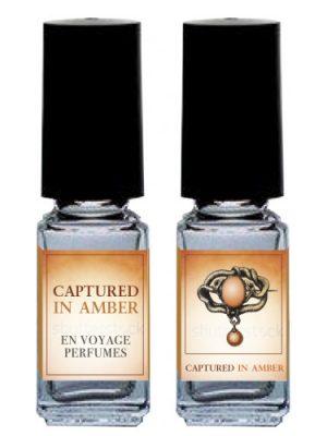 Captured in Amber En Voyage Perfumes para Hombres y Mujeres
