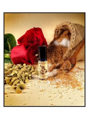 Cardamom Rose Sugar Solstice Scents para Hombres y Mujeres