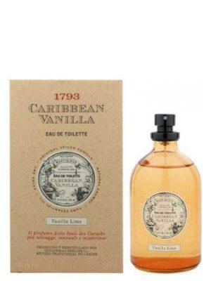 Caribbean Vanilla Lime Perlier para Hombres y Mujeres