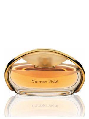Carmen Vidal Parfum Germaine de Capuccini para Mujeres