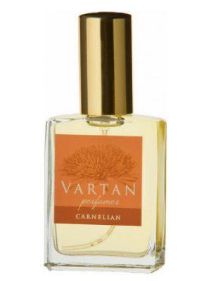 Carnelian Vartan Perfumes para Hombres y Mujeres