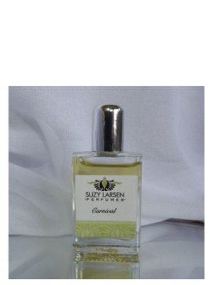 Carnival Suzy Larsen Perfumes para Hombres y Mujeres