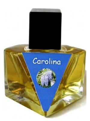 Carolina Olympic Orchids Artisan Perfumes para Hombres y Mujeres