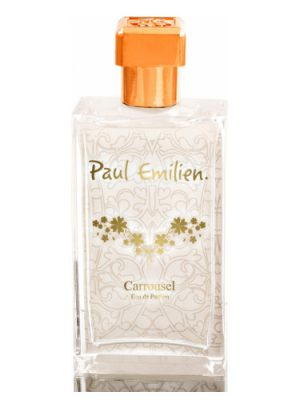 Carrousel Paul Emilien para Hombres y Mujeres