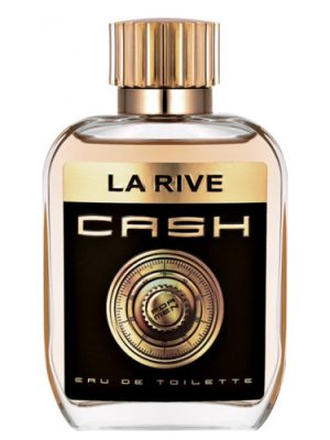 Cash for Man La Rive para Hombres