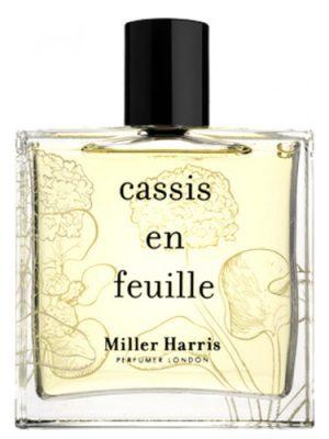 Cassis en Feuille Miller Harris para Mujeres