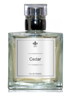Cedar 1907 para Hombres y Mujeres