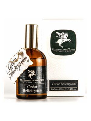 Cedar Helichrysium Il Profumiere para Hombres y Mujeres