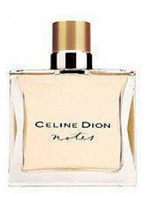 Celine Dion Parfum Notes Celine Dion para Mujeres