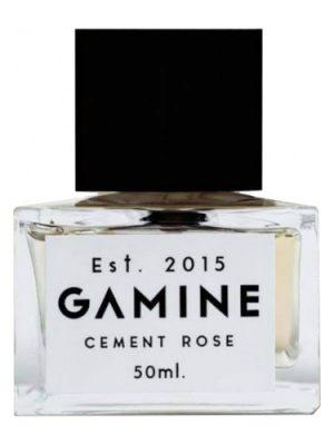 Cement Rose Gamine para Hombres y Mujeres