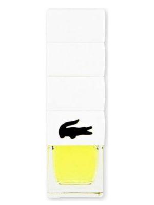 Challenge Re/Fresh Lacoste Fragrances para Hombres