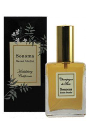 Champagne de Bois Sonoma Scent Studio para Hombres y Mujeres