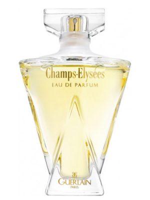 Champs Elysees Eau de Parfum Guerlain para Mujeres