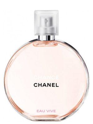 Chance Eau Vive Chanel para Mujeres