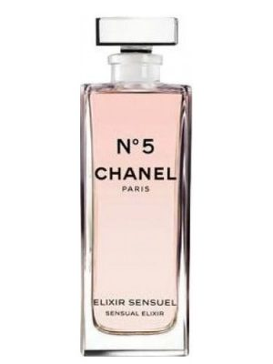 Chanel N°5 Elixir Sensuel Chanel para Mujeres