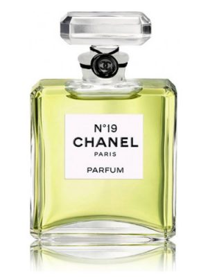 Chanel No 19 Parfum Chanel para Mujeres