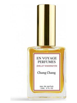 Chang Chang En Voyage Perfumes para Mujeres