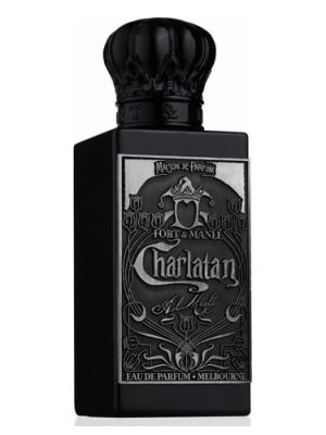 Charlatan Fort & Manle para Hombres y Mujeres