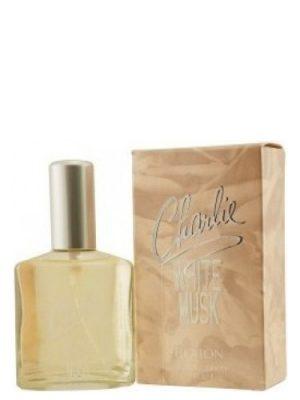 Charlie White Musk Revlon para Mujeres