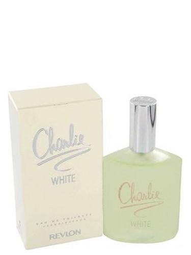 Charlie White Revlon para Mujeres