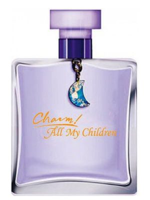 Charm! All My Children Kendall Hart para Mujeres