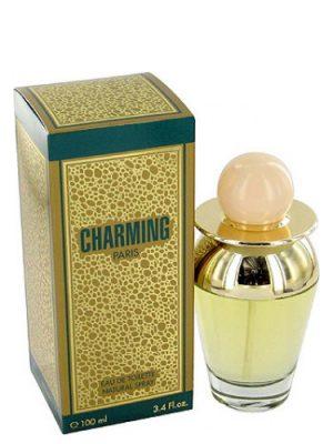 Charming Christine Darvin para Mujeres