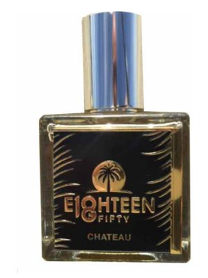 Chateau Eighteen Fifty Parfums para Hombres y Mujeres