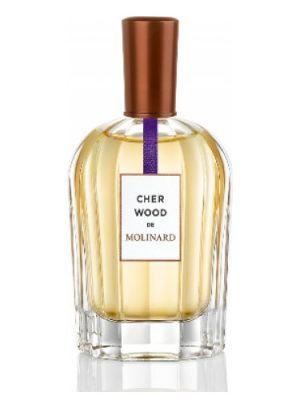 Cher Wood Molinard para Hombres y Mujeres