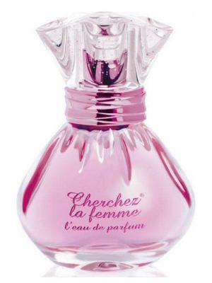 Cherchez La Femme L'eau de Parfum Autre Parfum para Mujeres