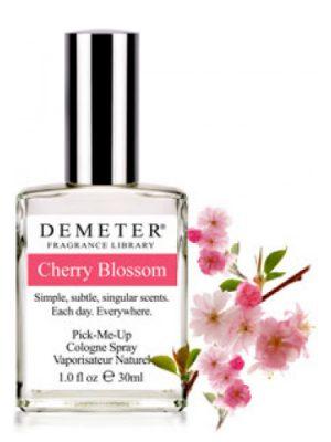 Cherry Blossom Demeter Fragrance para Mujeres
