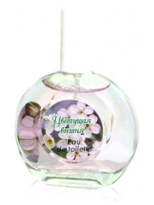 Cherry Blossom Pokrovka Trading House para Mujeres
