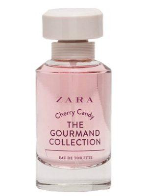 Cherry Candy Zara para Mujeres