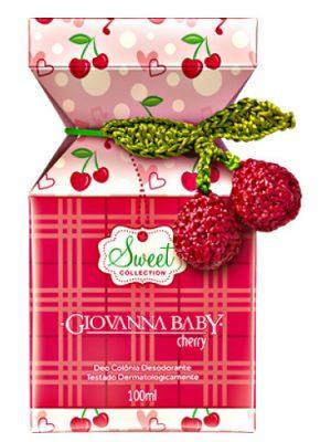 Cherry Giovanna Baby para Mujeres