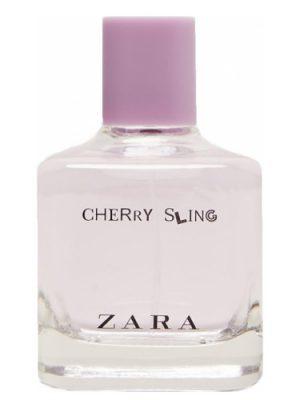 Cherry Sling Zara para Mujeres