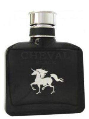 Cheval Black Estiara para Hombres