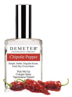 Chipotle Pepper Demeter Fragrance para Hombres y Mujeres