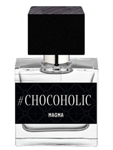 #Chocoholic Magma para Hombres y Mujeres