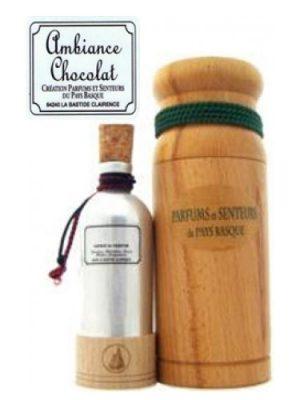 Chocolate Parfums et Senteurs du Pays Basque para Hombres y Mujeres