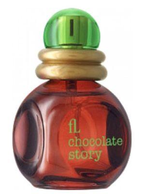 Chocolate Story Faberlic para Mujeres