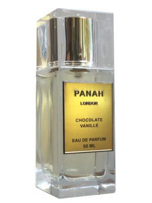 Chocolate Vanille Panah London para Hombres y Mujeres