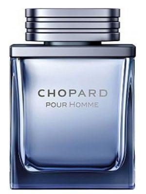 Chopard pour Homme Chopard para Hombres
