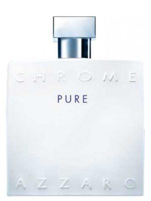 Chrome Pure Azzaro para Hombres