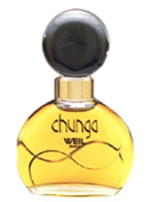 Chunga Weil para Mujeres