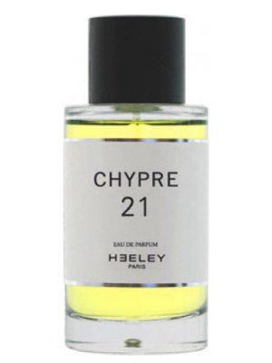 Chypre 21 James Heeley para Hombres y Mujeres
