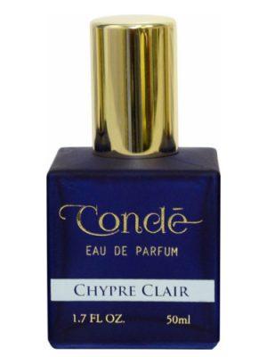 Chypre Clair Condé Parfum para Hombres y Mujeres