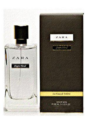 Chypre Floral Zara para Mujeres