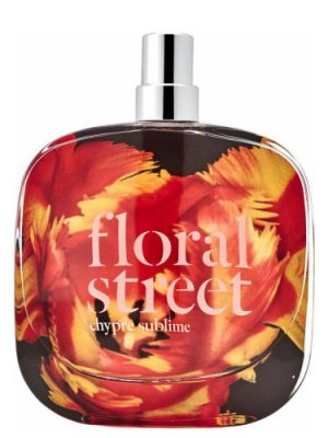 Chypre Sublime Floral Street para Hombres y Mujeres