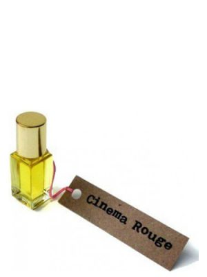 Cinema Rouge Scent by the Sea para Mujeres
